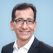 Pastor Jacob Aranza