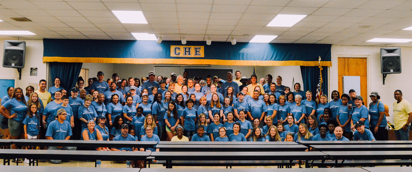 Carencro Heights Elementary School