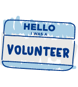 3,000 Volunteers