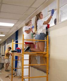 LeRosen Preparatory School - Love Our Schools